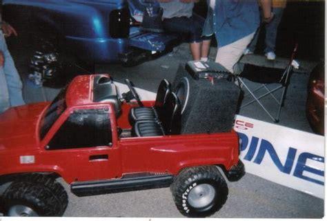 power chevrolet joeoffroader 1991 chevrolet c k up specs photos