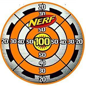 printable targets nerf 53 best nerf party images on pinterest nerf birthday