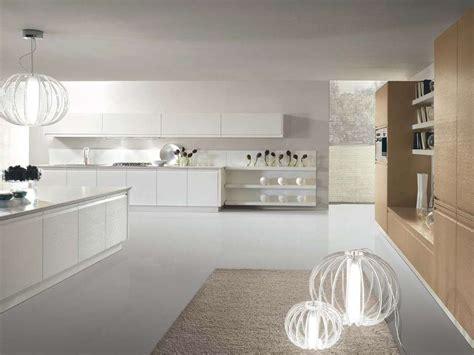 Cucine Moderne Bianche E Legno by Cucine Bianche Foto Design Mag