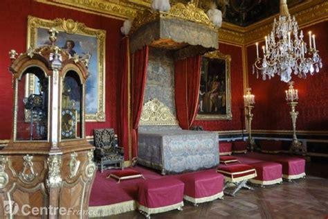 Chambre De Chateau by Chateau De Versailles Chambres Chateau U Montellier