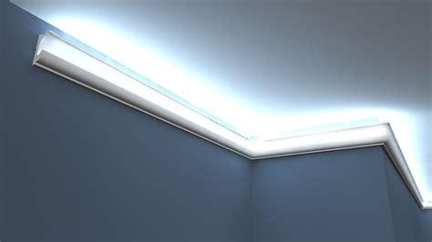 led lichtleiste led profil lo 23 wandlichtleiste