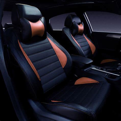 Sitzbez Ge Auto Peugeot 308 by Kaufen Gro 223 Handel Skoda Leder Sitzbez 252 Ge Aus China