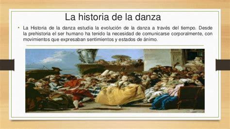 la modista de la historia de la danza