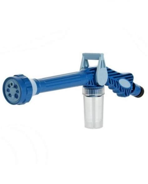 Ez Water Cannon As Seen On Tv as seen on tv ez jet water cannon 8 nozzles multi function spray gun price in yaoota