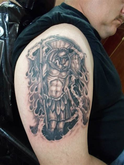 st florian tattoo 17 best images about ideas on warrior