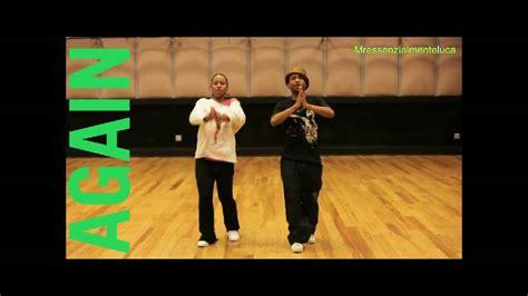 tutorial dance waka waka tutorial waka waka dance shakira youtube