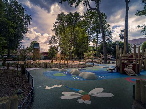 Spa L Isle Adam by L Isle Adam Am 233 Nagement Du Parc Manchez