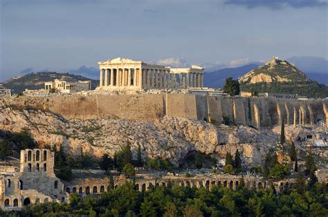 Athens Architecture Architecture Pictures Ancient Greece History