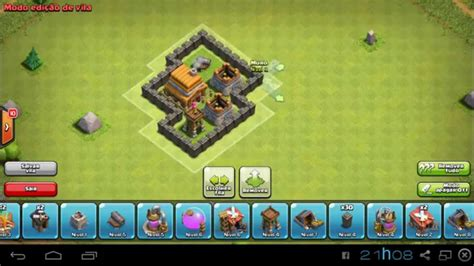 coc auto layout clash of clans layout cv4 doovi