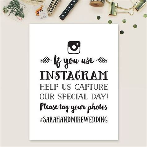 Wedding Invitation Hashtags by How To Choose A Wedding Hashtag This Tale