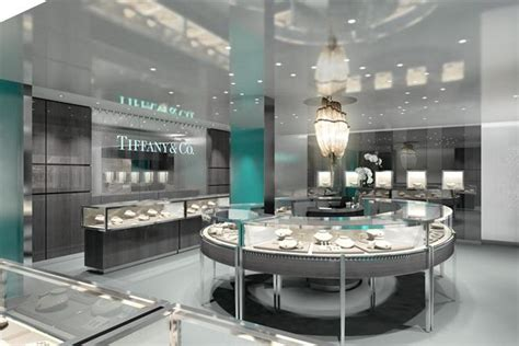 online design stores new zealand tiffany and co will open its first new zealand store