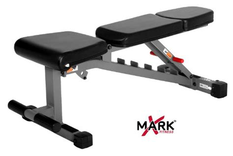 adjustable weight bench reviews xmark fitness commercial rated adjustable weight bench review