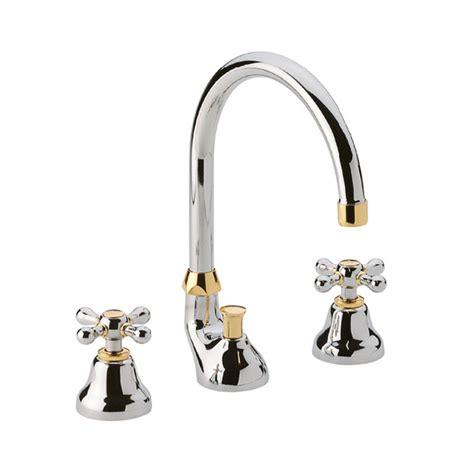 crolla rubinetti crolla 829 liberty rubinetto lavabo cromo oro