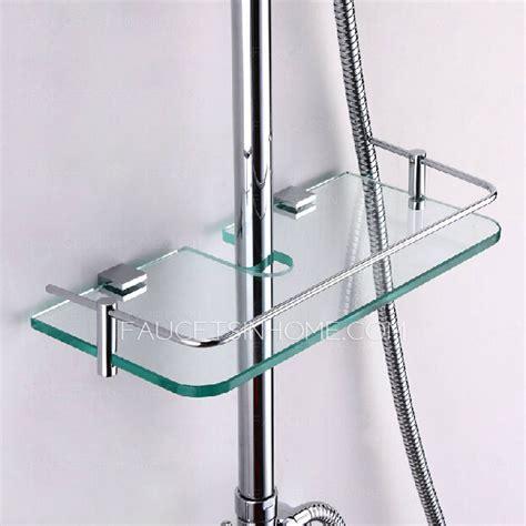 best brass top and held bathroom outdoor shower faucets