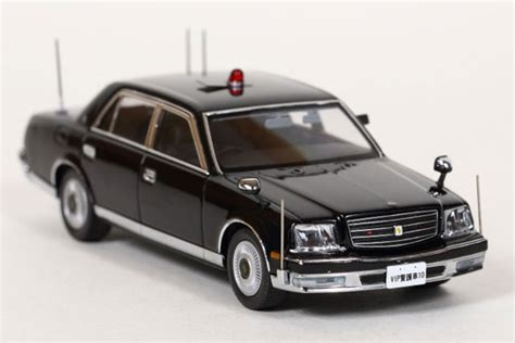 1 43 Kyosho Toyota Century Guard Car Die Cast Model Amiami Character Hobby Shop S 1 43 Toyota