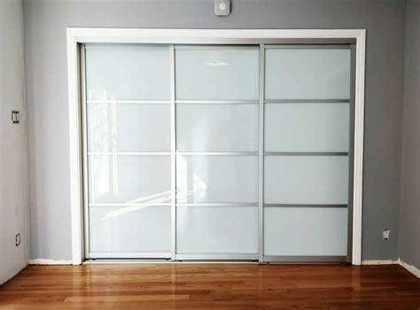sliding glass doors for closet home closet doors sliding glass doors room dividers los angeles ca