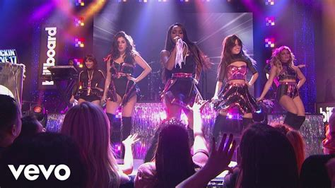 new years performers fifth harmony that s my live on clark s new