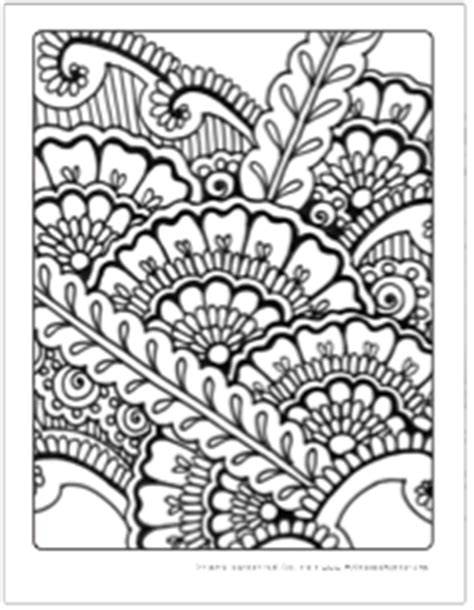 Coloring Pages For All Ages To Download & Print For Free