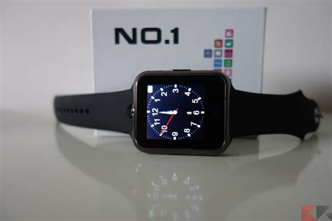 I One D3 Smartwatch no 1 d3 lo smartwatch tuttofare a 21 chimerarevo