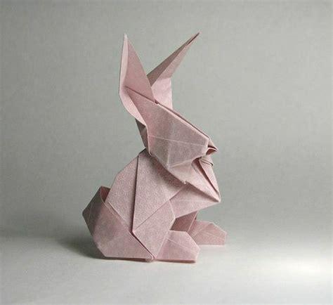 Le Origami - comment faire un origami 55 id 233 es en photos et vid 233 os