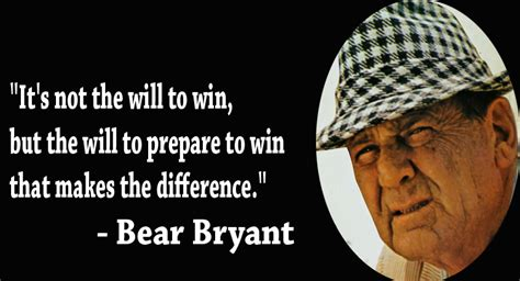 Football Quotes Quotes From Football Coaches Quotesgram