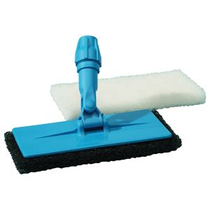 Doodlebug Edging Tool Flat Mops Floorcare Washroom