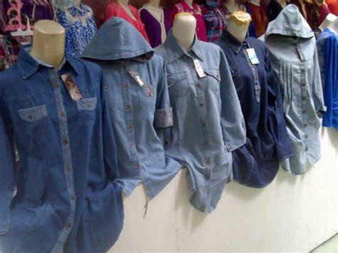 grosir pakaian murah  pasar  bandung grosiran