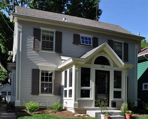 exterior remodeling wi tds custom construction
