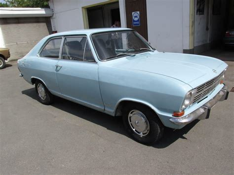 1960 Opel Kadett Pictures To Pin On Pinsdaddy