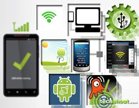 best android tethering app 8 best android tethering apps techshout