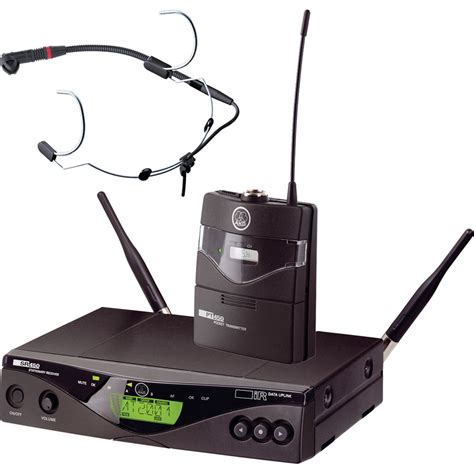 best wireless headset mic akg wms 450 headset wireless microphone system