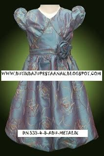 Gaun Pesta Mewah 4 6 8 10 Tahun butik baju pesta anak gaun pesta mewah grosir sept akhir