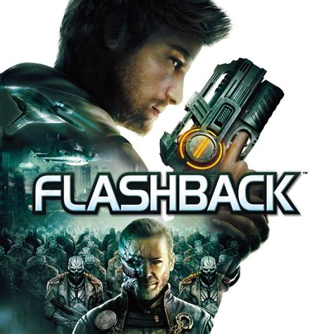 www flashback flashback for playstation 3 2013 mobygames