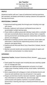 Sle Resume For Principal Resume Sales Lewesmr