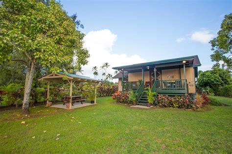 Hanalei Cottage hanalei land company rental cottages