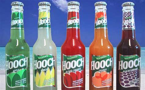 what of was hooch hooch the 1990s alcopop returns to bars telegraph