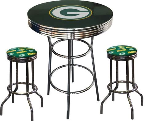 Bar Stools Green Bay Wi by Packers Bar Stools Green Bay Packers Bar Stool Packers