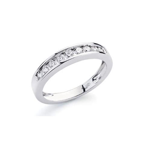 imagenes de anillos en oro blanco anillo oro blanco y brillantes joyer 237 a ag 252 eras