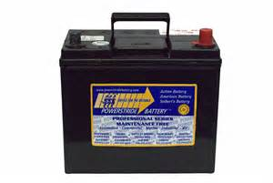 lexus batteries