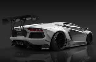 Lamborghini Aventador Performance Lb Performance Lamborghini Aventador Photo 2 14067