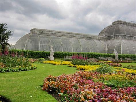 Kew Royal Botanic Gardens Another Travel Guide