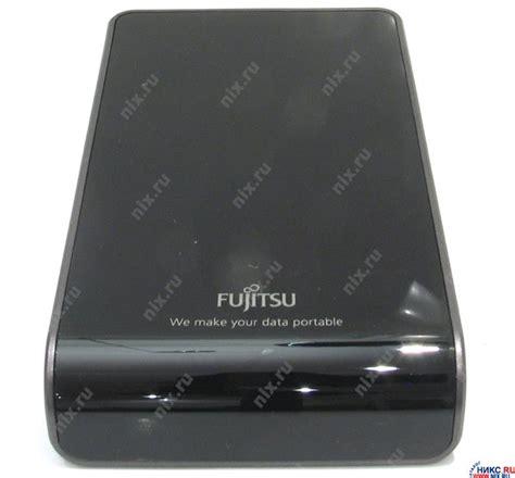 Hardisk External Fujitsu fujitsu handydrive iii mmd2120ub 120