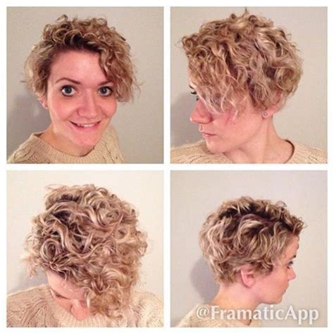 the inbetween haircut for short curly hair growing out 348 best short curly hair images on pinterest short