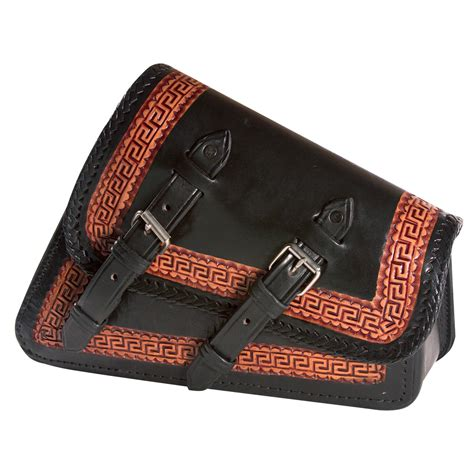 swing arm bags viclista swing arm bag by raa leather viclista