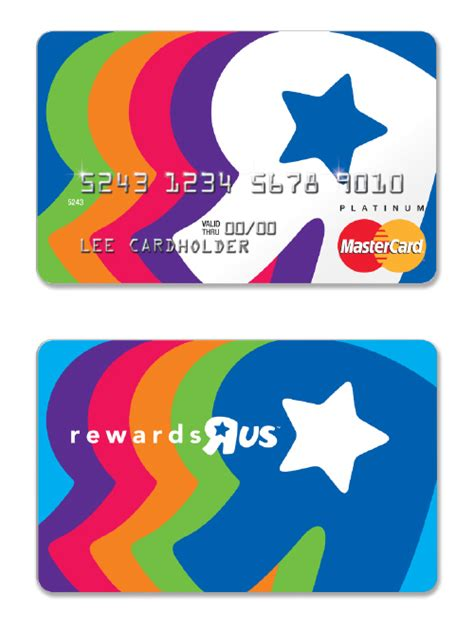 Toys R Us Gift Card Lost - toys quot r quot us credit rewards card on the aiga member gallery