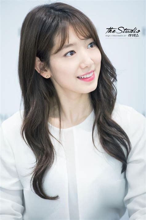 ku hye sun hair cut in 2015 light bangs park shin hye hairstyles pinterest parks