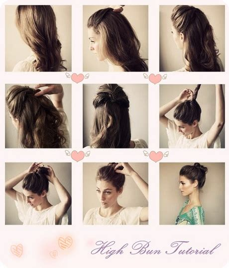 front poof hairstyles puff hairstyles for short hair