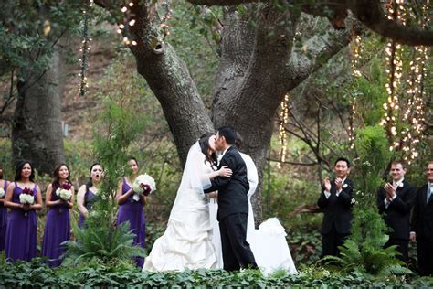 Best Venues For A Fall Wedding In Los Angeles ? CBS Los