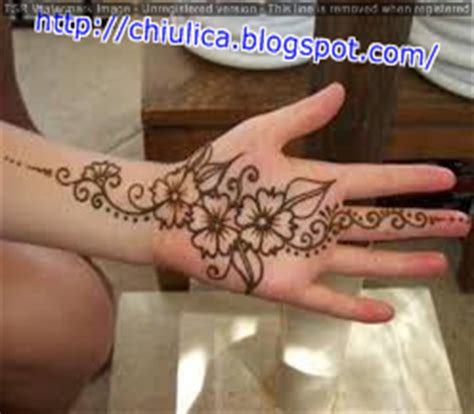 gambar desain henna tangan gambar menarik henna art animals paling update teknik