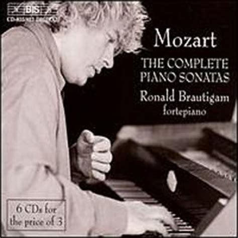 mozart piano sonatas best recordings recordings that you are considering